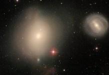 Мессье 85
