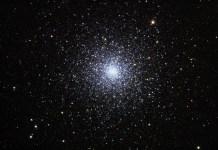 Шаровое скопление Messier-3