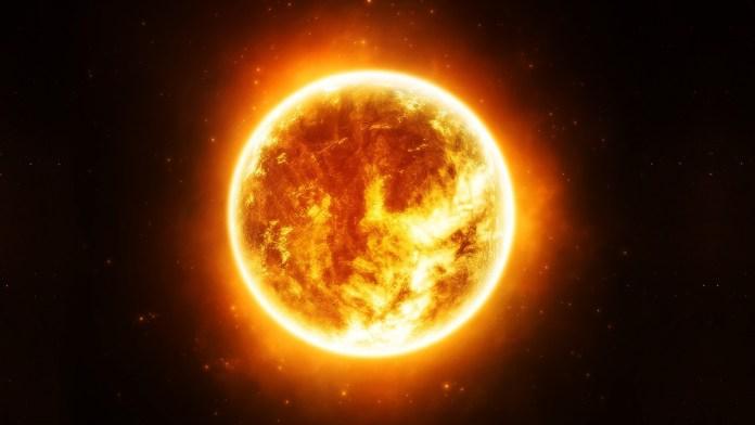 Менкент оранжевая звезда