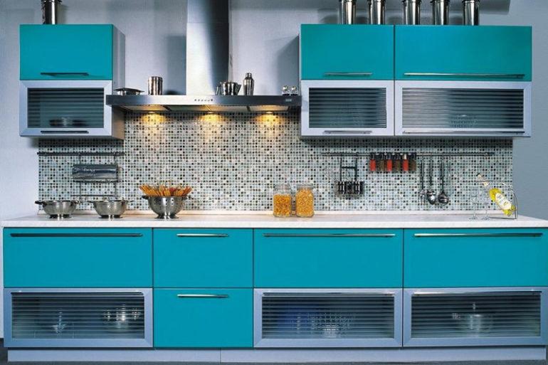 Hasil gambar untuk Temukan Tempat Item Praktis di Dapur Anda
