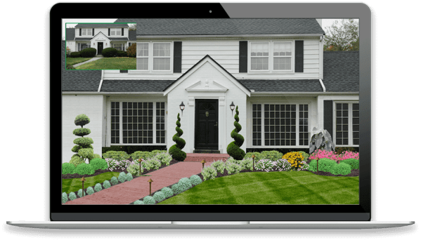 landscaping and garden design software
