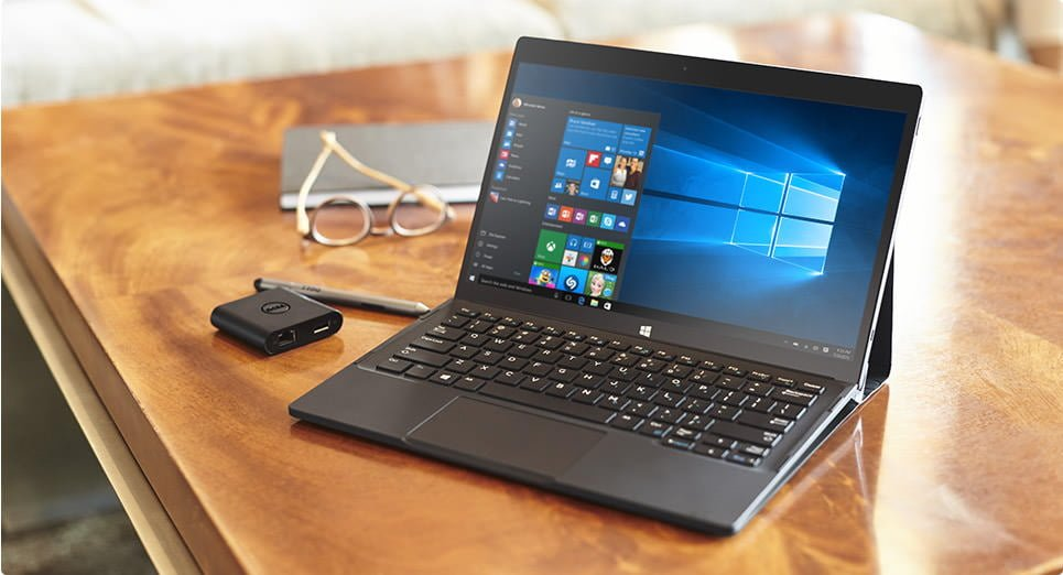 dell xps 12 9250 new