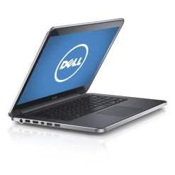 Ultrabook Dell XPS 14 góc trái