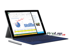 Surface Pro 3 Type Cover mau Xanh Dam