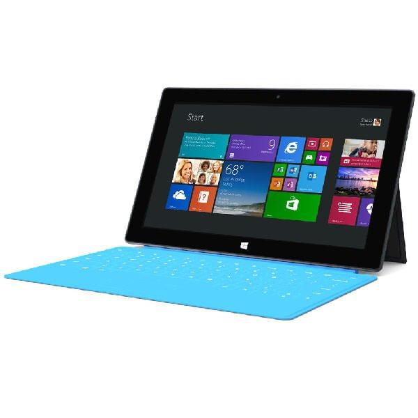 Type Cover kèm Máy tính bảng Microsoft Surface Pro