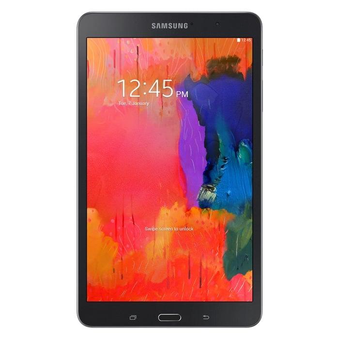 Màn hình Samsung Galaxy Tab Pro 8.4 màu đen