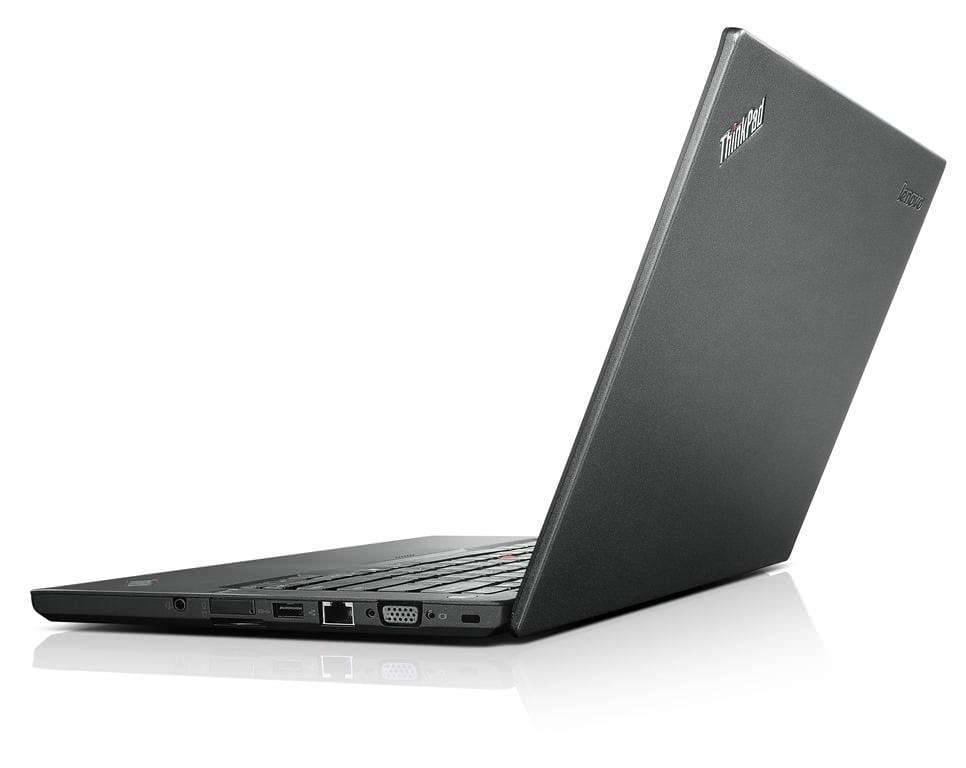 Laptop Lenovo ThinkPad T440 su dung cong VGA