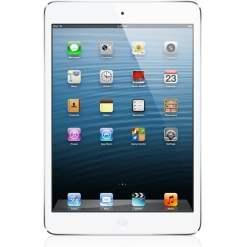 iPad mini 4G + Wifi 16GB, 32GB, 64GB màu trắng mặt trước