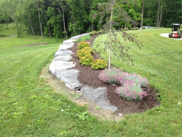 pro-lawn landscaping and excavating