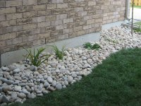 2 Landscaping: Landscaping Ideas Rock Beds