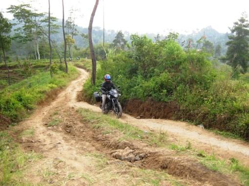 Curug Malela Kabupaten Bandung Barat