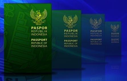 [Share] Pengalaman Mengurus Pembuatan Passport Online