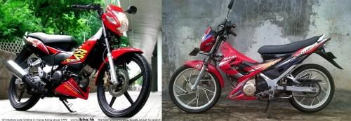 Kesempatan Suzuki Indonesia Nyalip di Tikungan Lagi