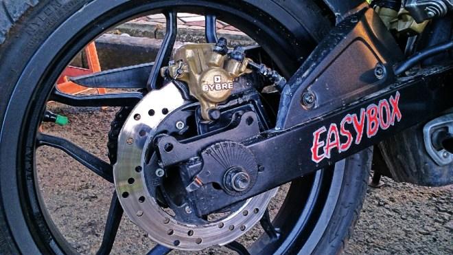 """[Test Ride] Kawasaki Bajaj Pulsar 200NS """"The Smartest Coice"""""""