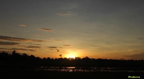 Sunset Sindang sono 02
