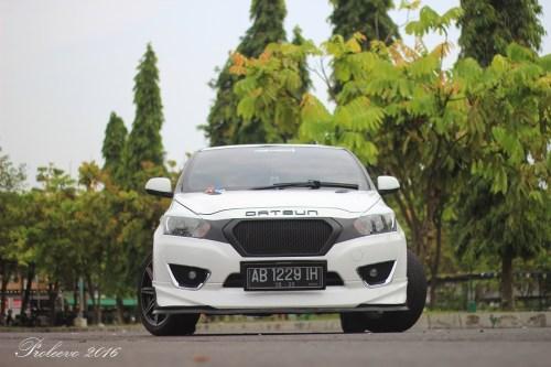 Modifikasi Datsun 03