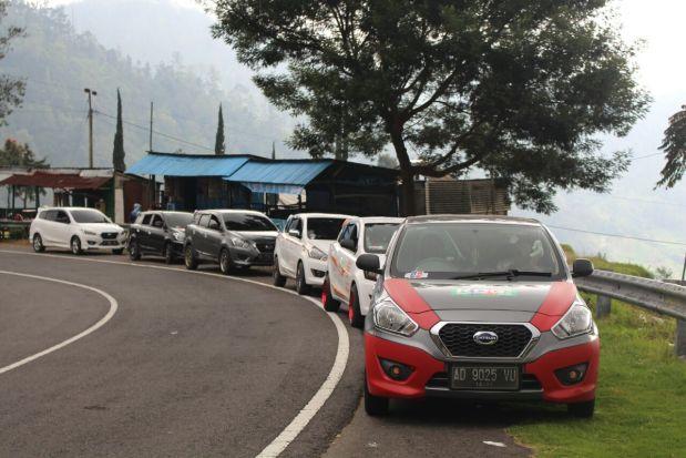 [Driving Review] Datsun Go 2015, Asyik dibawa Agresif