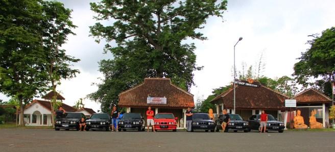 [Gallery] Kopdar Perdana E34ers Yogyakarta