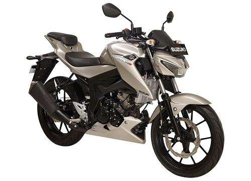 Suzuki Mengorbankan Konsumen Bapak-bapak demi Desain GSX-S150 yang Agresif