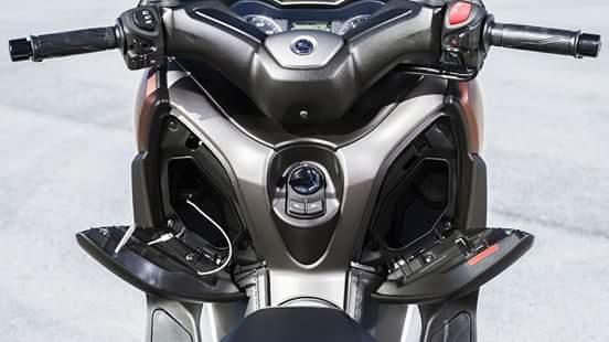 Yamaha X-Max 250 Menggebrak Market Roda Dua
