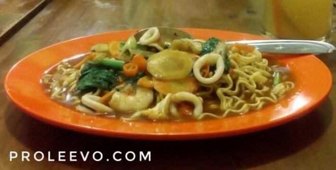 """""""MEDAN SELERA"""" Sorogenen, Chinese Food Lezat & Murah di Jogja"""