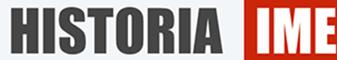 Historia Ime logo