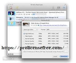 4k Video Downloader 4.14.2 Crack
