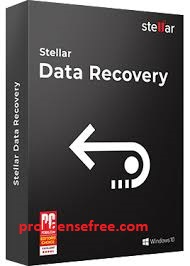 Stellar Windows Data Recovery Crack 10.0
