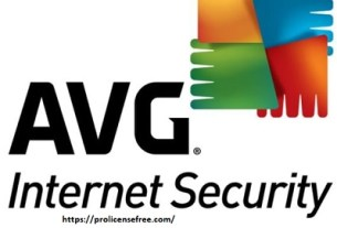 AVG Internet Security 2021 Crack