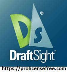 DraftSight 2021 Crack