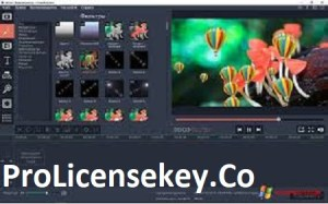 Movavi Video Editor 20.4.0 License Key + Crack Full 2021.