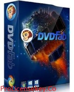 DVDFab 12.0.1.8 Crack + Keygen Free Download 2021