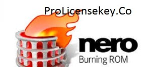 Nero Burning ROM 22.0.02400 Crack With License Key Download 2021
