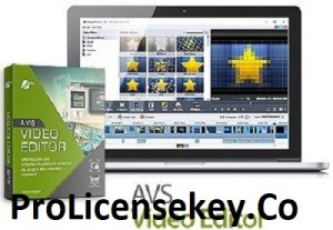 AVS Video Editor 9.4.5 Crack & Torrent [Mac/Win] 2021