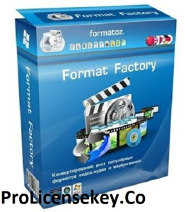 Format Factory 5.4.5.1Crack & Serial Key With Keygen Free 2021