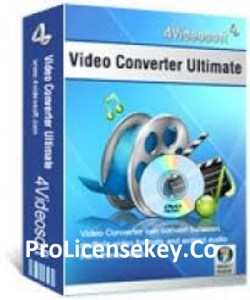 4Videosoft Video Converter Ultimate 7.0.20 With Crack [2021]