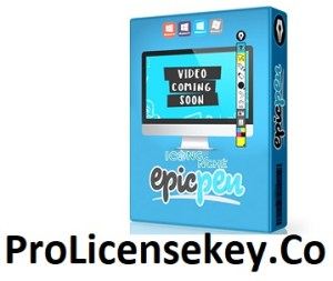Epic Pen Pro 3.7.31 Crack Free Activation Code 2021 Download