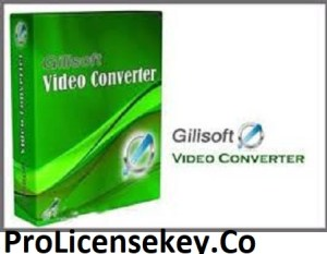 GiliSoft Video Converter 11.0.0 Crack Plus Serial Key [2021]