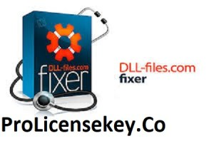 DLL Files Fixer 3.3.92 Crack With Keygen (Latest) 2021