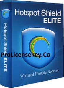 Hotspot Shield VPN 10.9.4 Crack Incl Keygen 2021