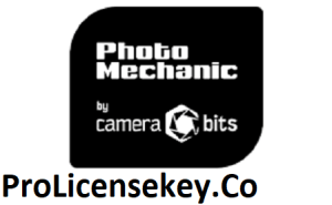 Photo Mechanic 6.0 Build 5260 Crack With License Key Full 2021