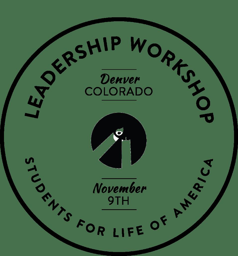 2019 Denver Leadership Workshop