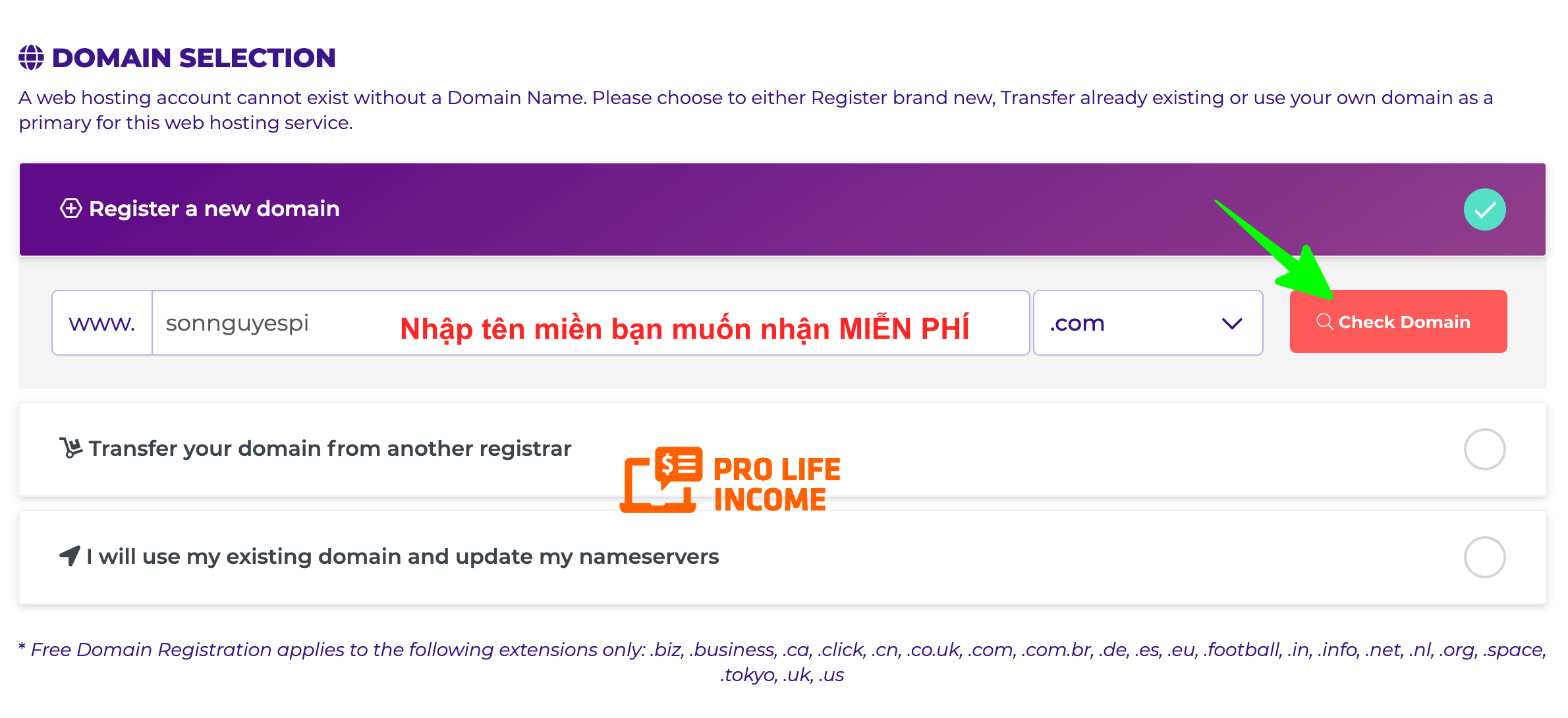 chon-ten-mien-mien-phi-khi-mua-hosting-tai-hostarmada