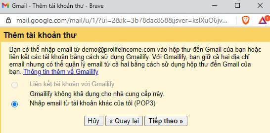 nhap-email-theo-ten-mien