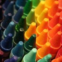 الألوان في الاعلان