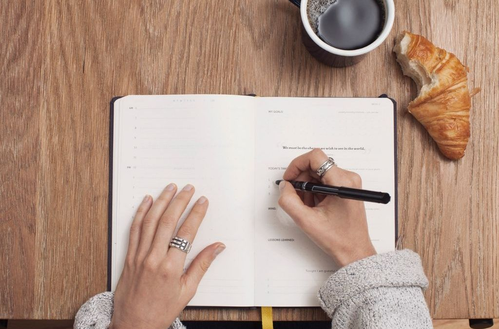 The persuasive power of 'when – then' planning to make you a more productive writer