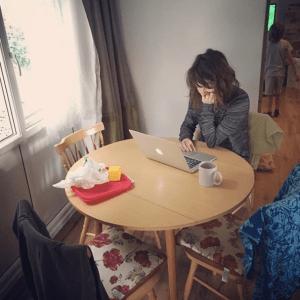 Day 9 #100daysofwriting Jenn Ashworth