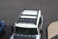 FJ Cruiser Roof Racks | Proline 4wd Equipment | Miami Florida
