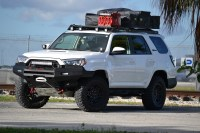 Toyota 4Runner 2010-UP Roof Racks | Proline 4wd Equipment ...