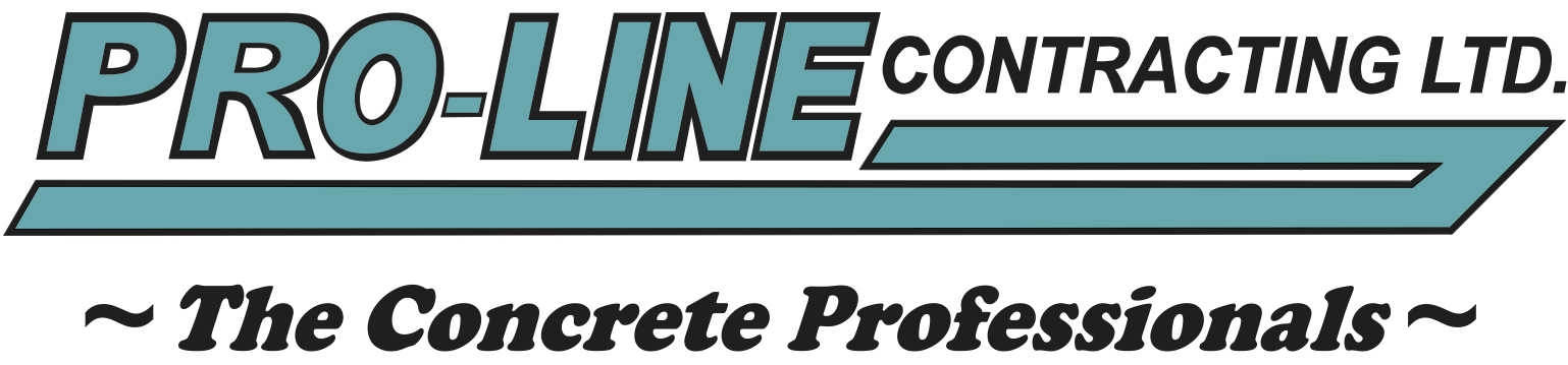 Pro-Line Contracting Ltd.
